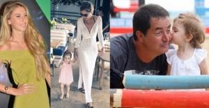 Acun Ilıcalı'nın sevgilisi Şeyma Subaşı'nın kızıyla bu görüntüleri İnstagram'a damga vurdu