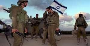İsrail ordusu Gazze'ye operasyon düzenledi