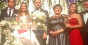 Acun Ilıcalı'nın 26 yaşındaki kızı Banu Ilıcalı evlendi