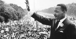 Martin Luther King Günü dolayısıyla ABD'de 1 günlük ulusal tatil