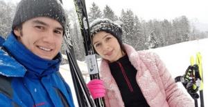 Mustafa Ceceli eşi Sinem Ceceli'den boşandı