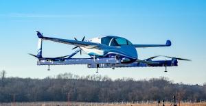 Boeingin Otonom Hava Aracı İlk...