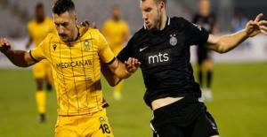 Yeni Malatyaspor Taraftarları kulübün geleceğinden nndişeli!