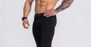 Erkek Spor Tayt Modelleri ve Fiyatları www.gymwolves.com.tr'de!