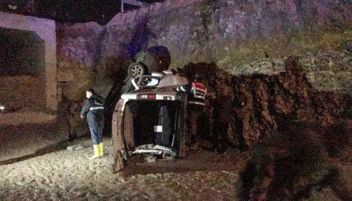 9 can alan Bayburt'taki 'ölüm çukuru'nu uzmanlar inceleyecek
