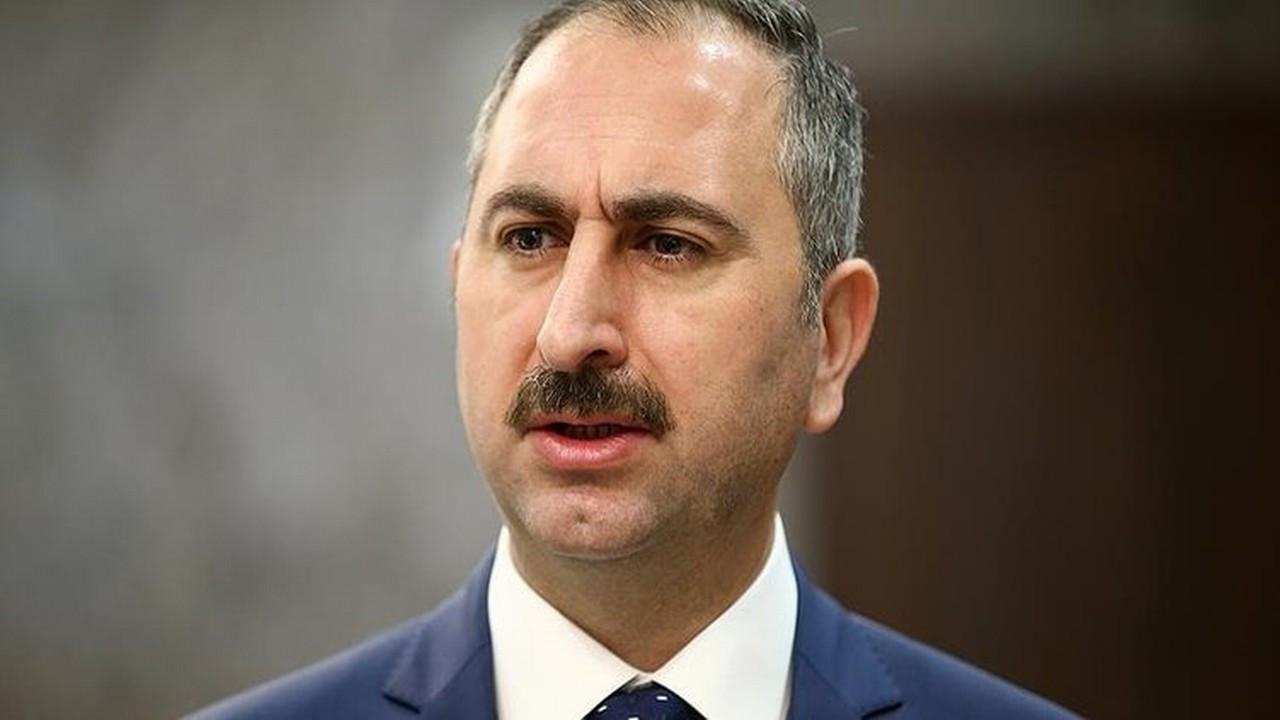 Adalet Bakanı Abdulhamit Gül'ün annesi hayatını kaybetti