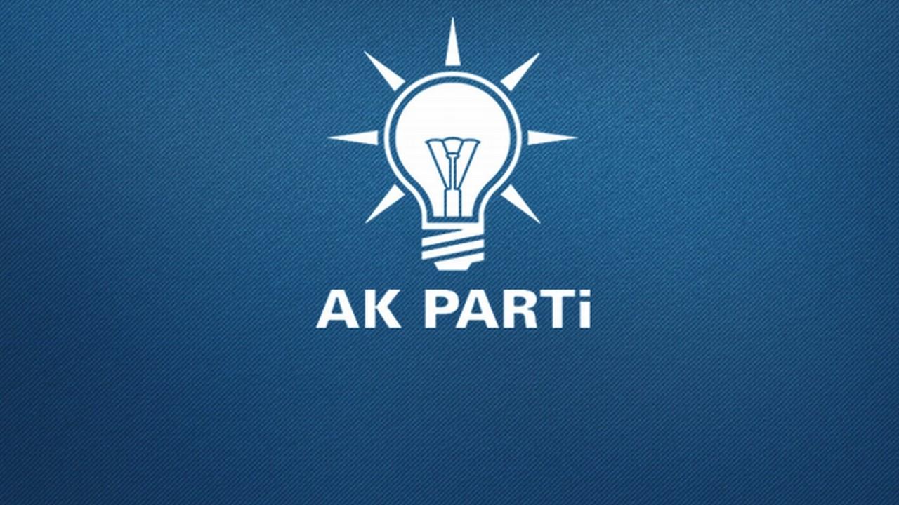 AKP'den 3 isim birden istifa etti