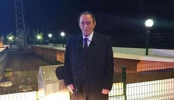 Alaattin Çakıcı:Türkiye bir tüneller ülkesi olmuş, her yeri otoban ağları ile çevrilmiş, sınıf atlamış