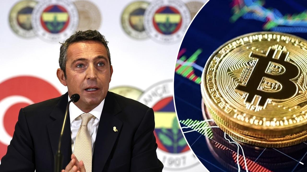 Ali Koç, Fenerbahçe kripto parası için tarih verdi!