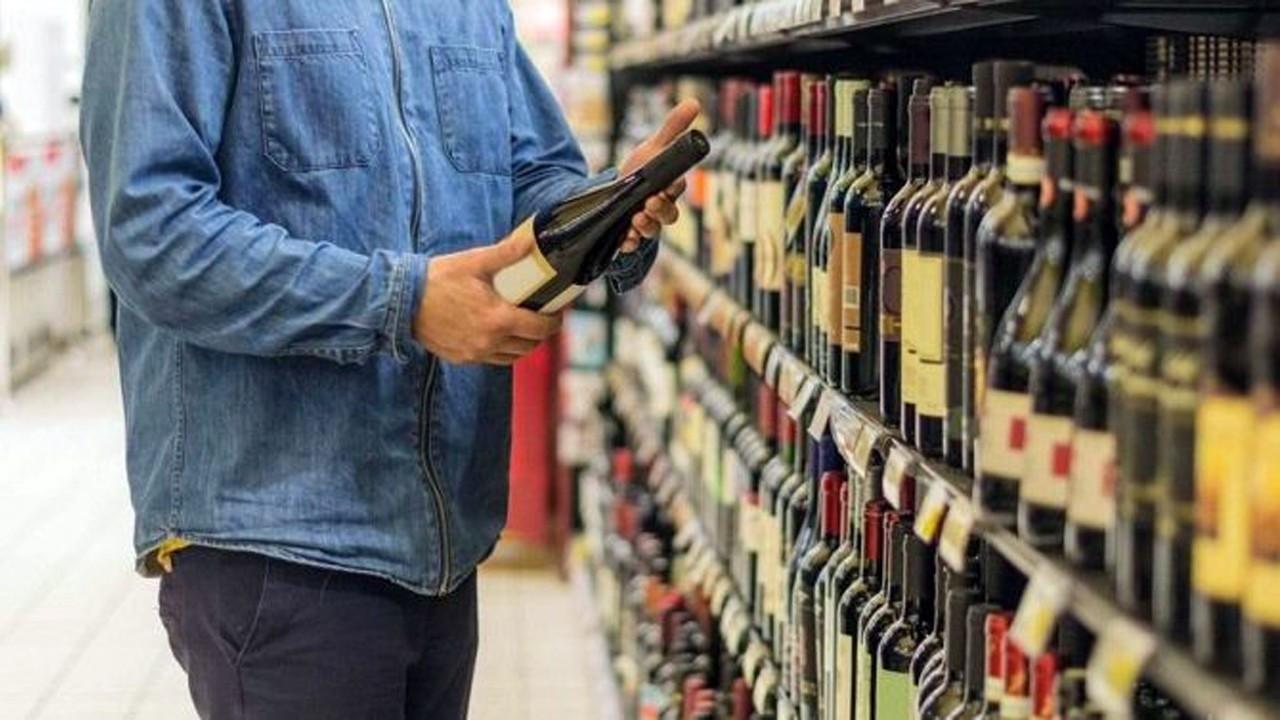 Alkollü içki vergisinde Avrupa 4'üncüsüyüz