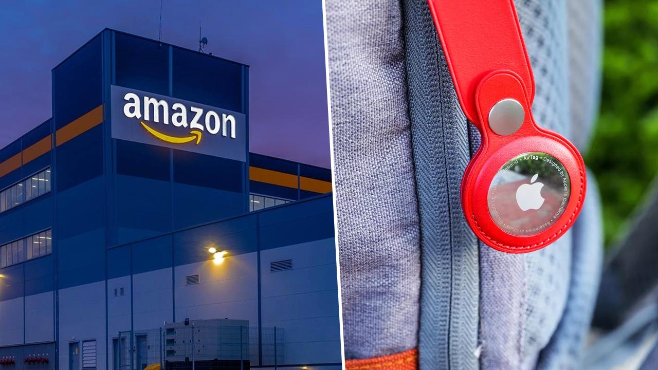 Amazon, Apple AirTag'e alternatif getiriyor Apple AirTag cihazı piyasada büyük ilgi çekerken şimdi Amazon da bu alanda çalışmaya başlamak için harekete...