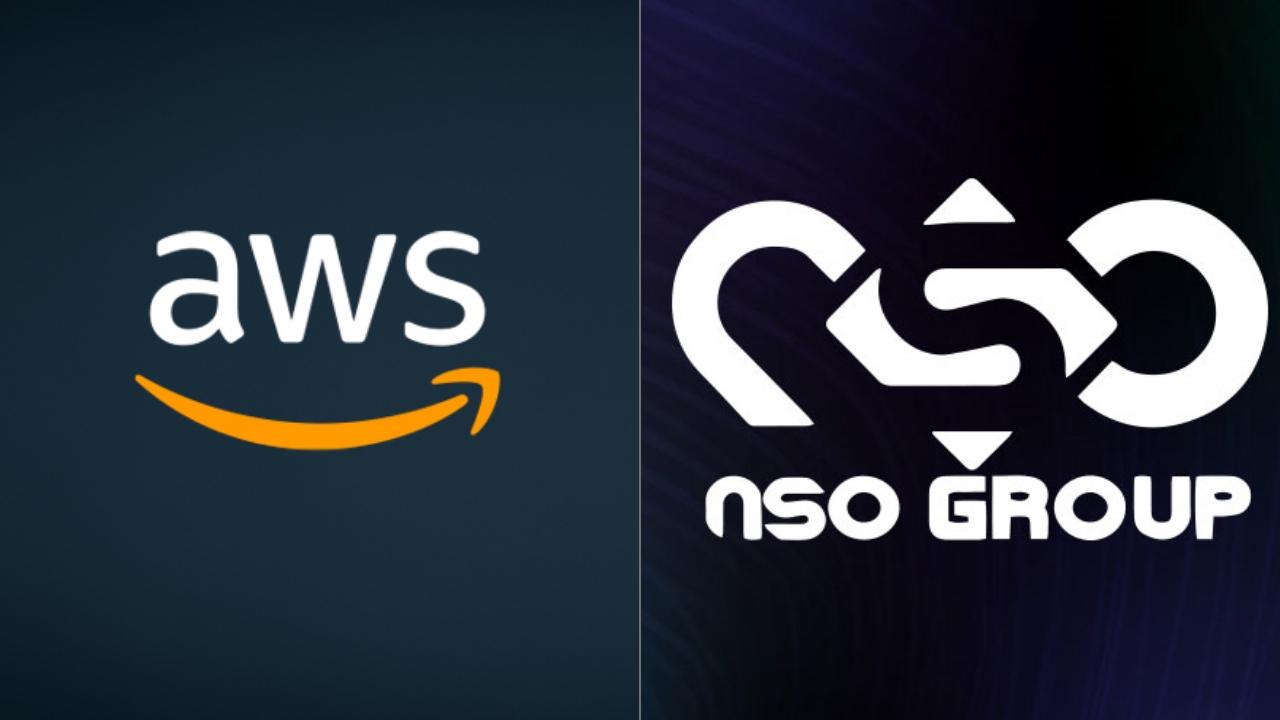 Amazon, NSO Group'un fişini çekiyor
