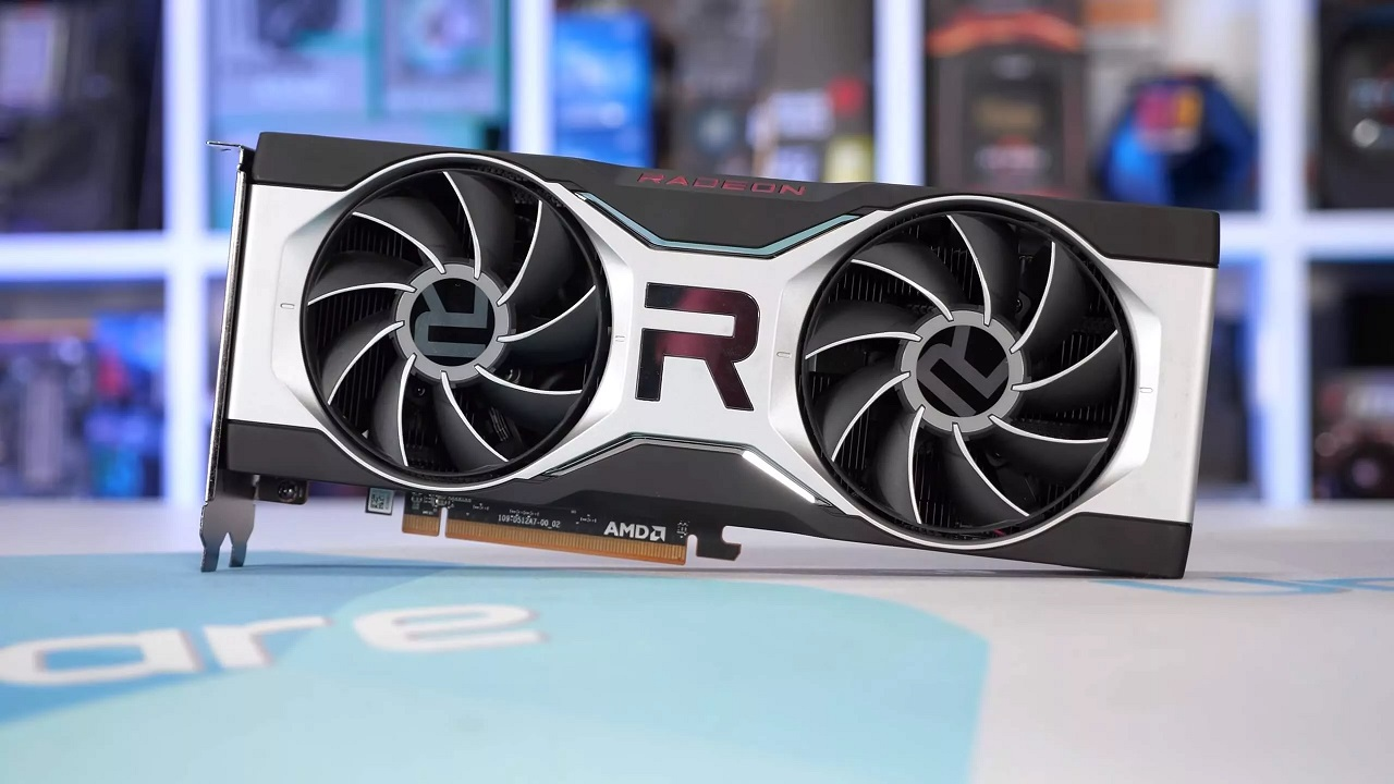 AMD Radeon RX 6600 XT ortaya çıktı: 8 GB VRAM