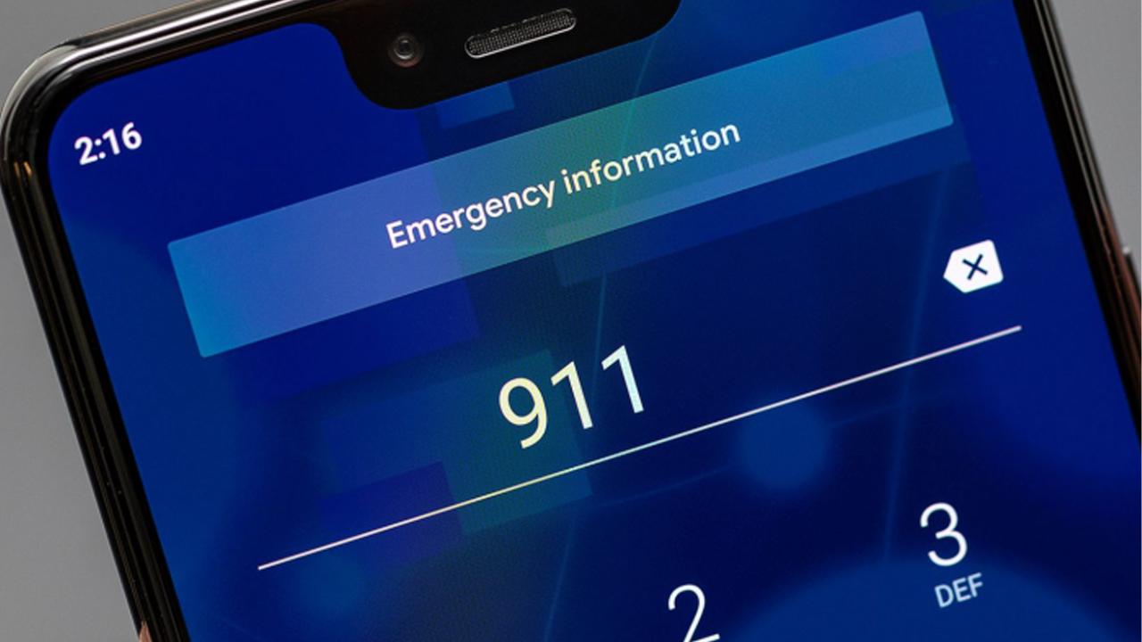 Android telefonlar acil durumlarda kullanıcıları yalnız bırakmıyor