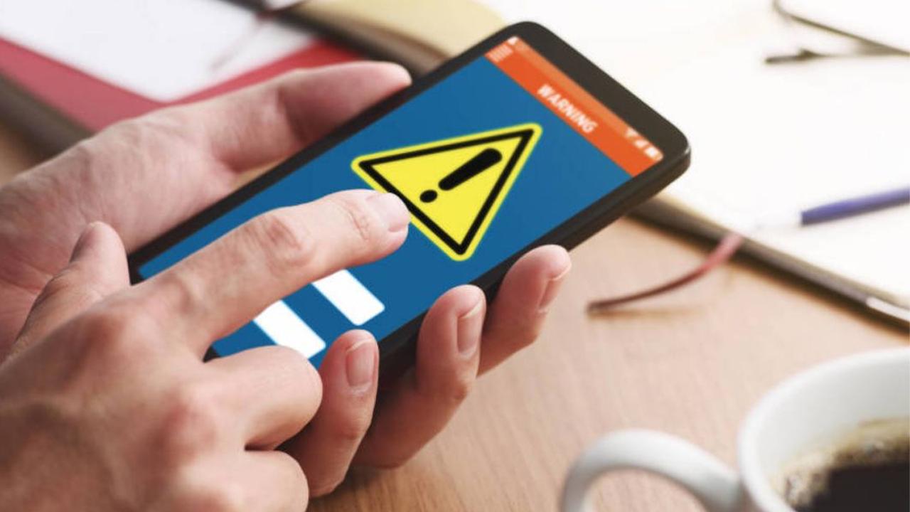 Android telefonlar, vatandaşların hayatını kurtardı