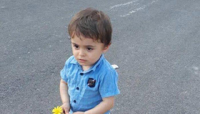 Antalya'da korkunç olay! Küçük Aras yüzünü yastıkla kapattı ama...