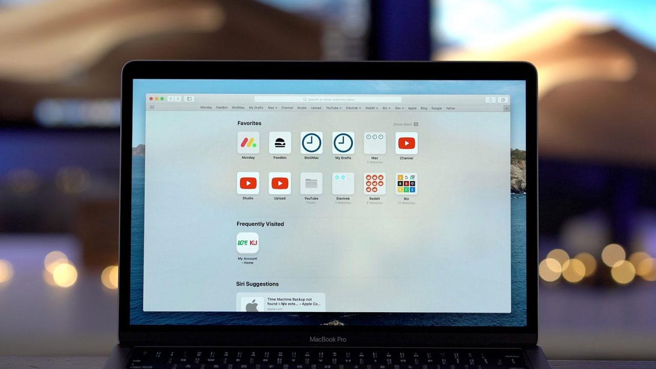 Apple'dan macOS Big Sur kullanıcılarına önemli davet