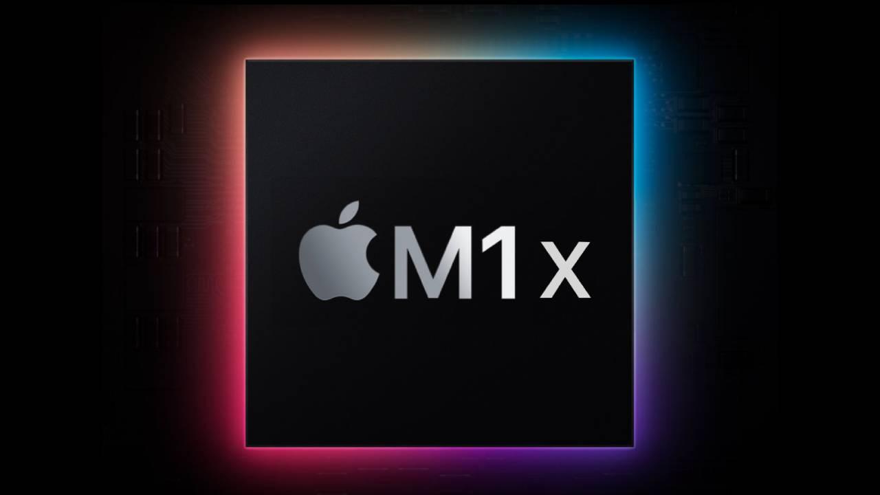 Apple'ın M1X işlemcisiyle planları ortaya çıktı!