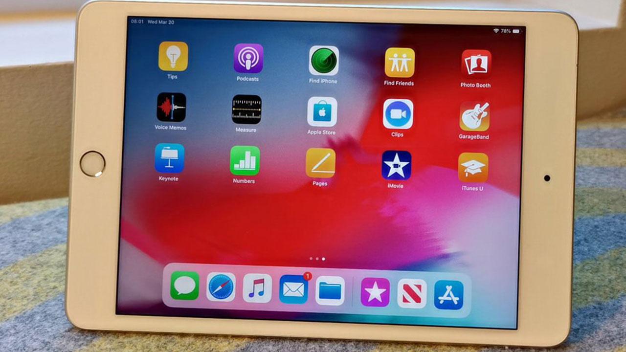 Apple, tablet pazarındaki hakimiyetini sürdürüyor