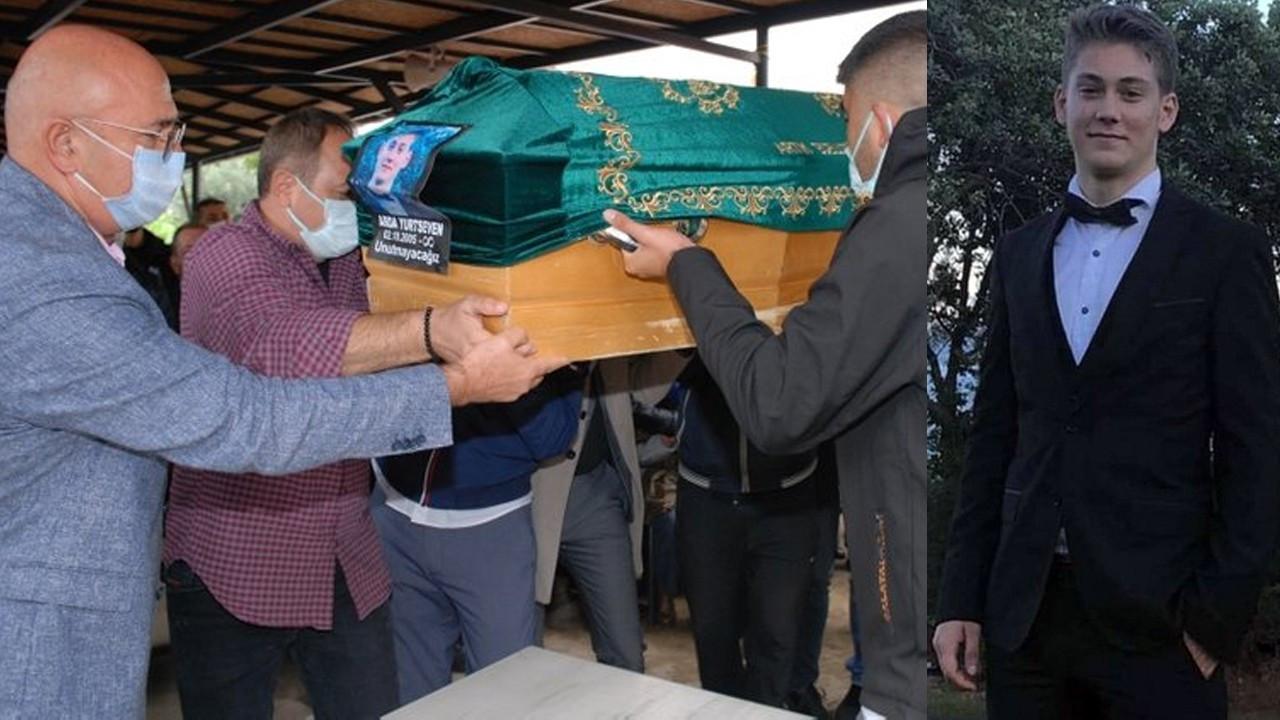 Arda Yurtseven'in gizemli ölümünde sır çanta detayı!