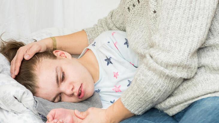 Ateşli Havale Nedir, Belirtileri Nelerdir? Çocuğunuzun Ateşli Havale (Febril Konvülsiyon) Geçirdiği Nasıl Anlaşılır, Tedavi Yöntemleri Nelerdir?