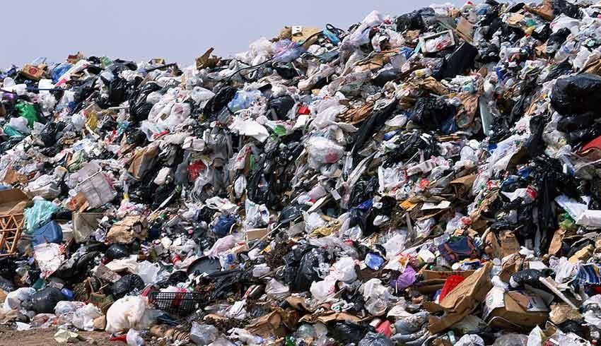 Avrupa plastik atığının üçte birini Türkiye'ye yolluyor