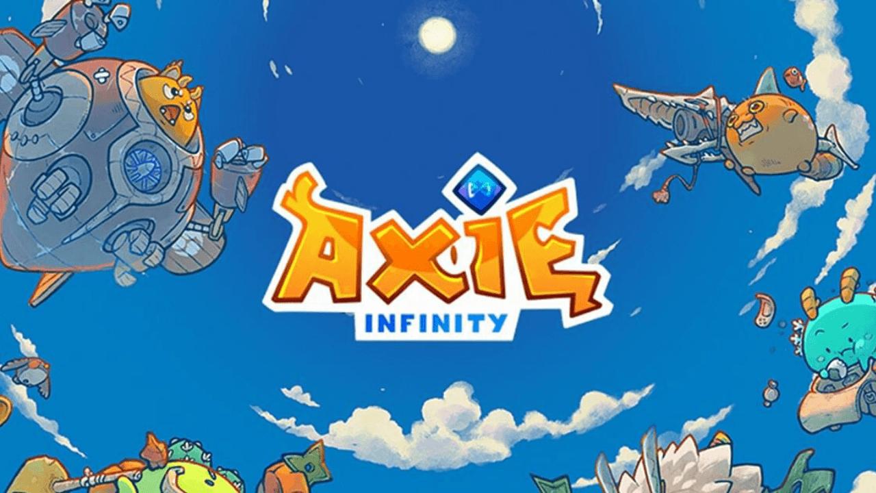 Axie Infinity oyununun NFT alım satım işlemleri 2 milyar dolar barajını geçti