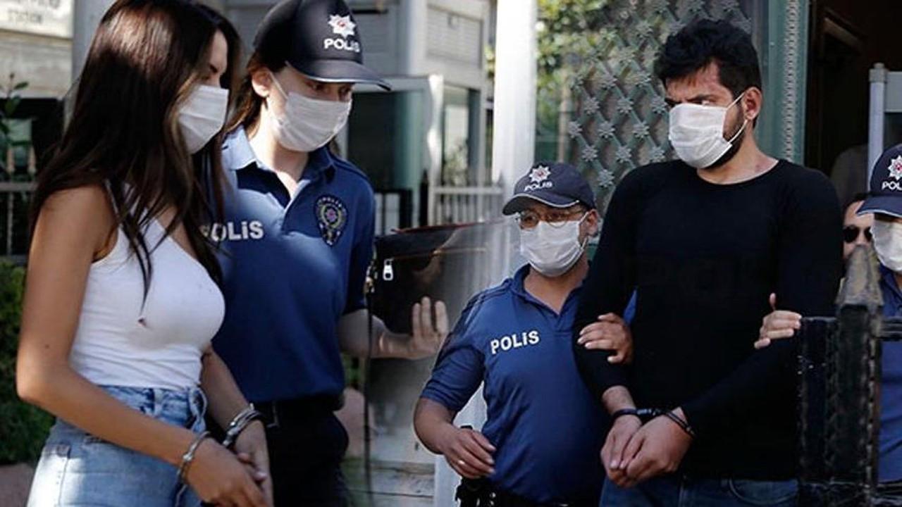 Ayşegül Çınar'ın 11 yıla kadar hapsi istendi