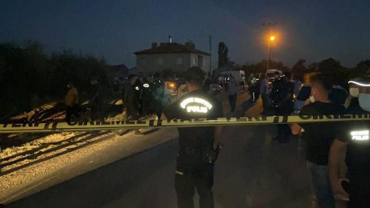 Bakan Soylu'dan Konya'daki saldırıya ilişkin açıklama
