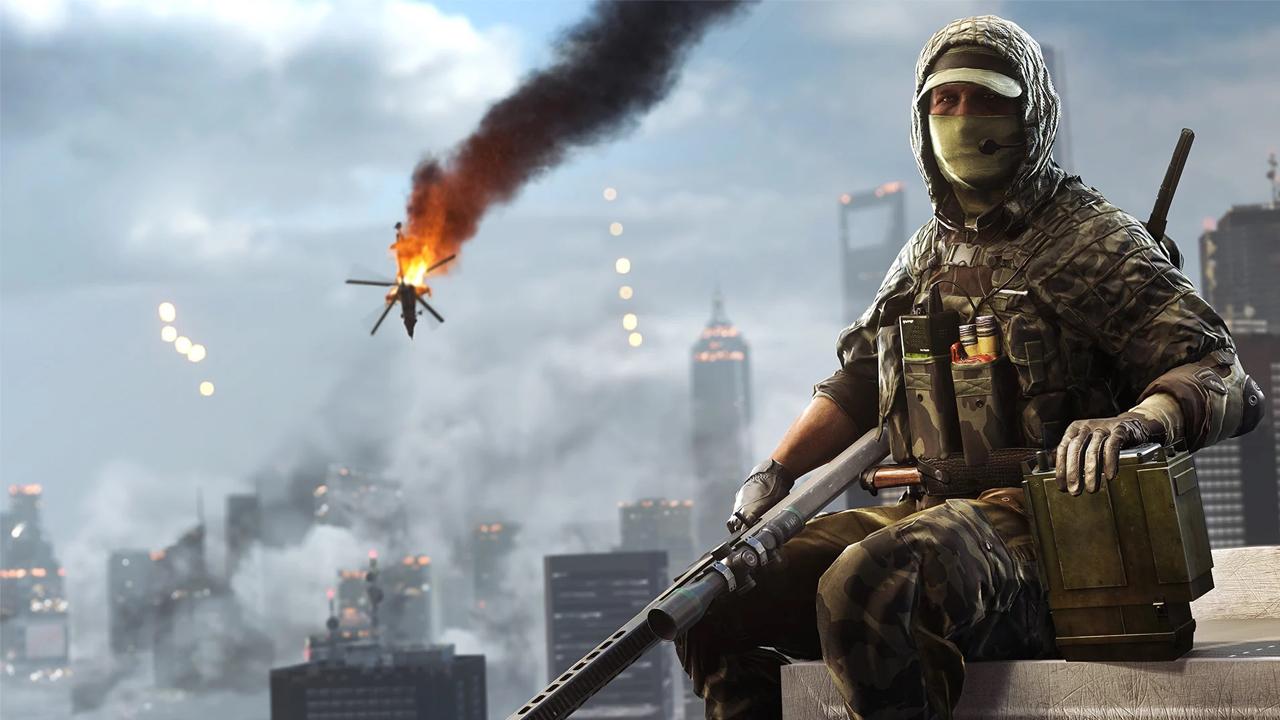 Battlefield 6 için ilk gösterim tarihi açıklandı Battlefield 6 için ilk gösterim tarihi açıklandı. Tarih Battlefield resmi Twitter hesabından geldi. ...