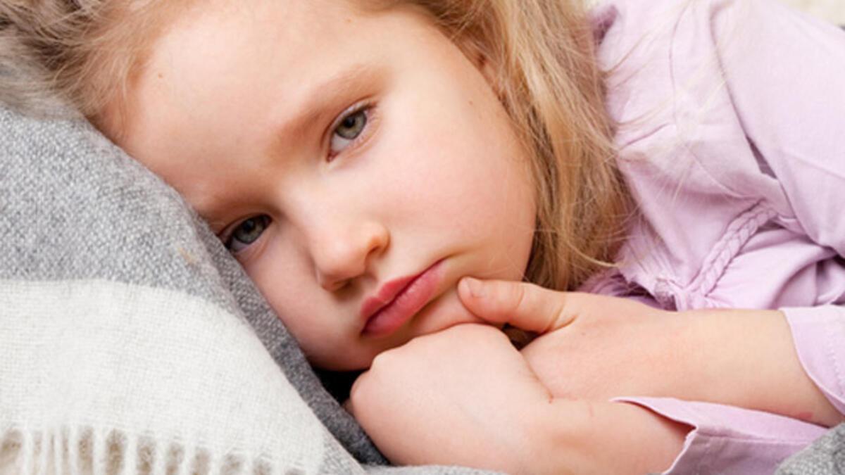 Bebeklerde ve çocuklarda alerji belirtileri nelerdir? Alerji nasıl anlaşılır?