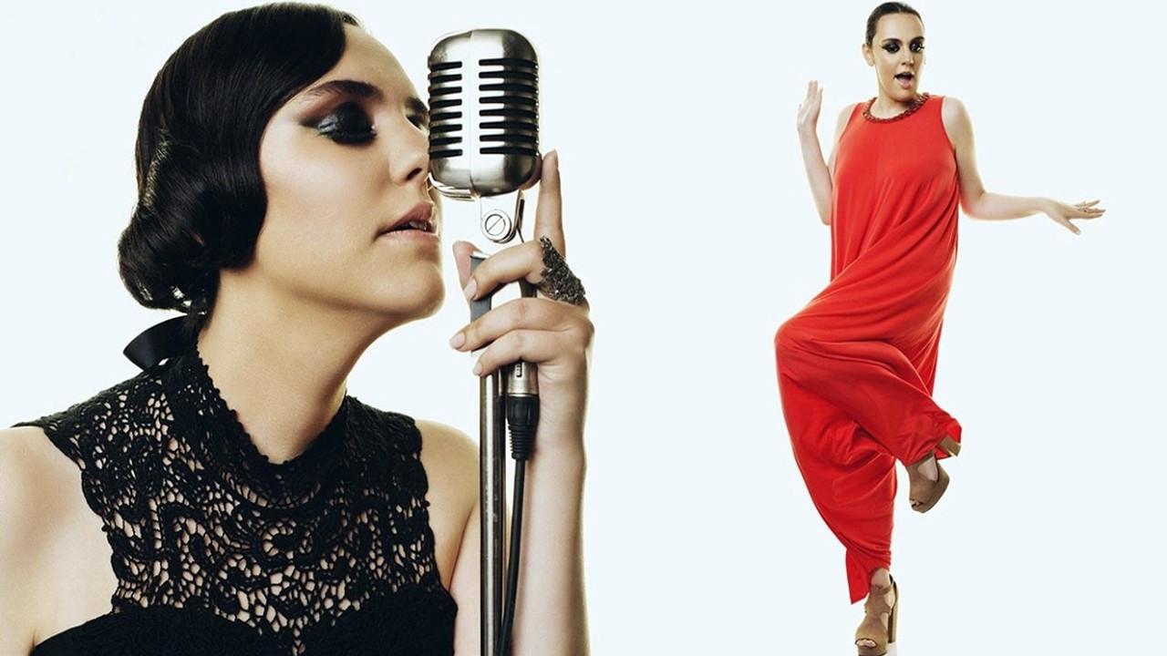 Bengisu'dan 12 ayda 12 şarkı