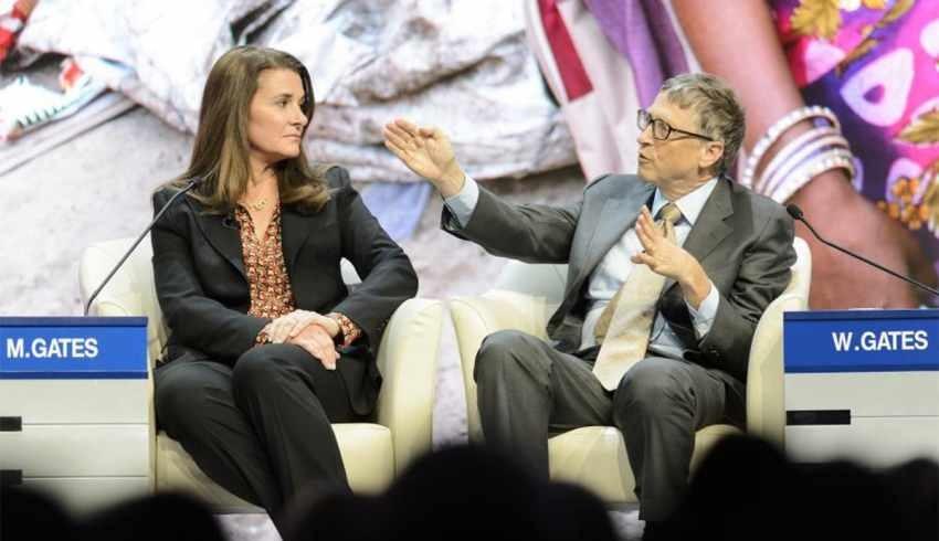 Bill ve Melinda Gates'in boşanma kararında 'Jeffrey Epstein' ayrıntısı