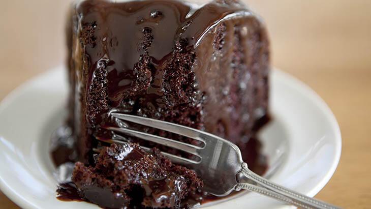 Bisküvili alaska tatlısı nasıl yapılır? - Alaska tatlısı tarifi