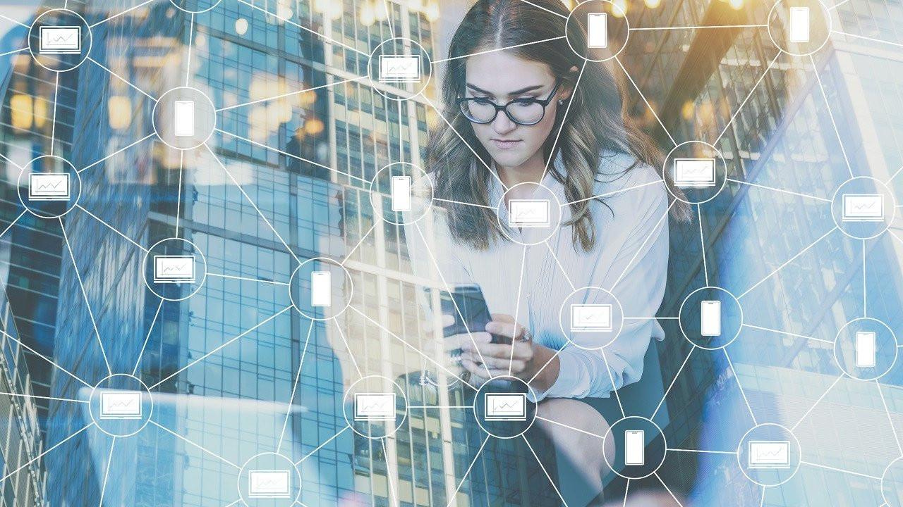 Blockchain girişimlerinin 4'te 1'i kadınlardan oluşuyor