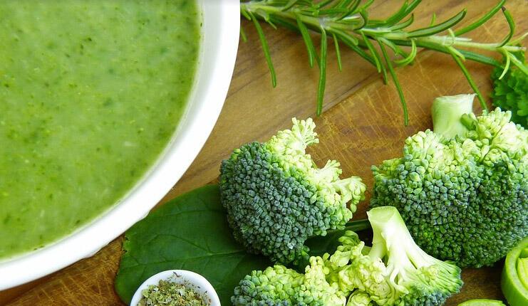 Brokoli çorbası nasıl yapılır? İşte pratik ve lezzetli brokoli çorbası tarifi