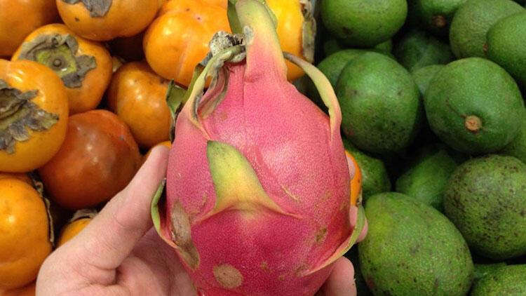 Bu renkli meyvenin faydalarına şaşıracaksınız