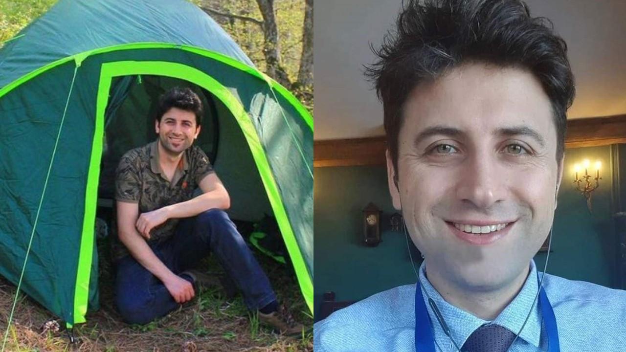 span style=color:unsetBursada intihar eden Dr. Mustafa Yalçının.../span
