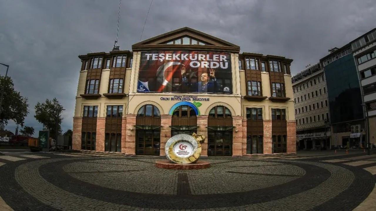 Büyükşehir belediyesinden TV kanalının haberine karşı sert açıklama