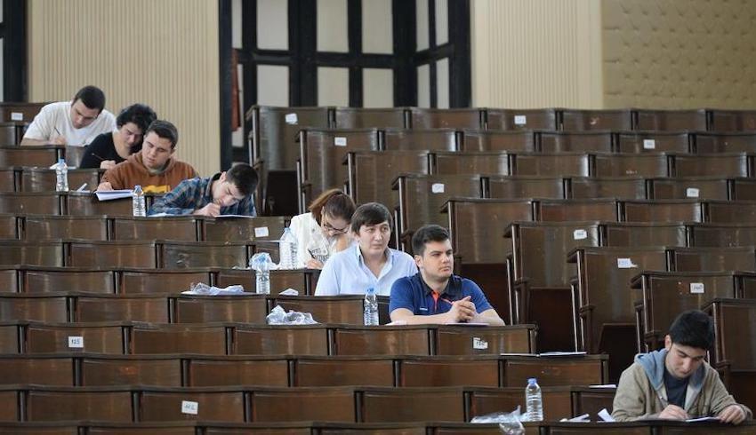 Cumhurbaşkanı kararı ile bazı fakülte ve yüksekokullar kapatıldı; 10 yeni fakülte kuruldu