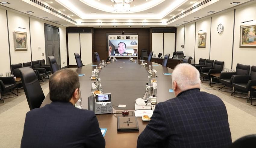 Cumhuriyet yazarı Sağlam: MB BaşkanıKavcıoğlu'nun hâlâ koltuğa alışamadığı konuşuluyor