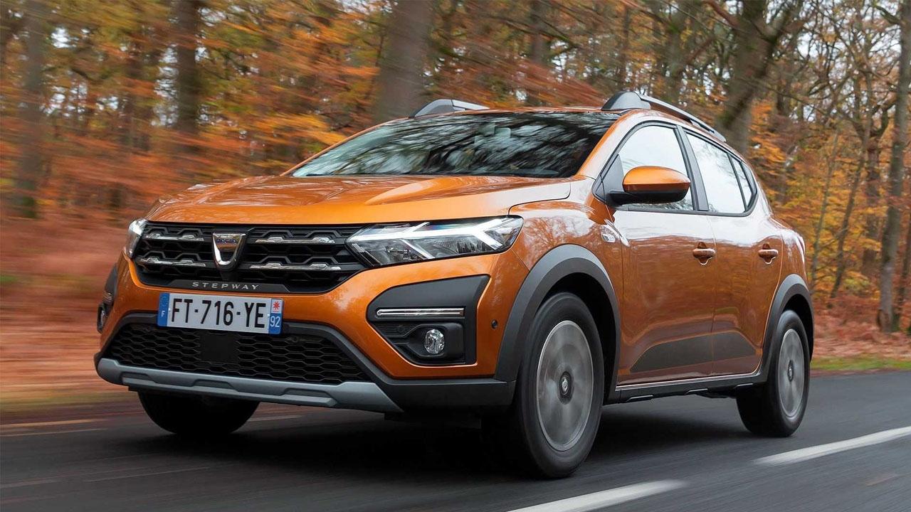 Dacia, Mayıs ayına özel kampanyasını duyurdu Renault Grubu'nun uygun fiyatlı araçlarla karşımıza çıkan markası Dacia, Mayıs ayında geçerli yeni kampanyasını...