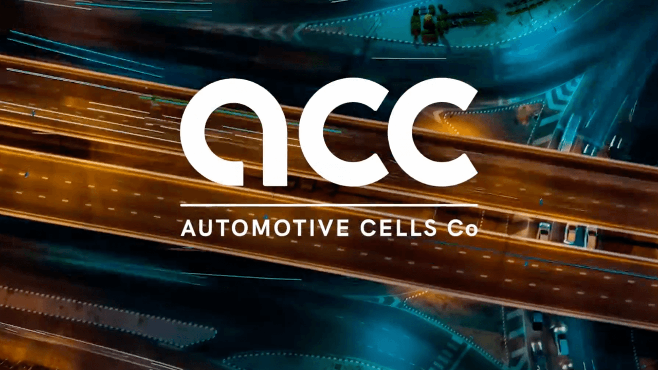 Daimler, Automotive Cells Company (ACC) projesine katıldı