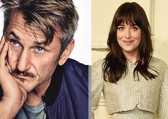 Dakota Johnson ve Sean Penn, Daddio filminde buluşuyor