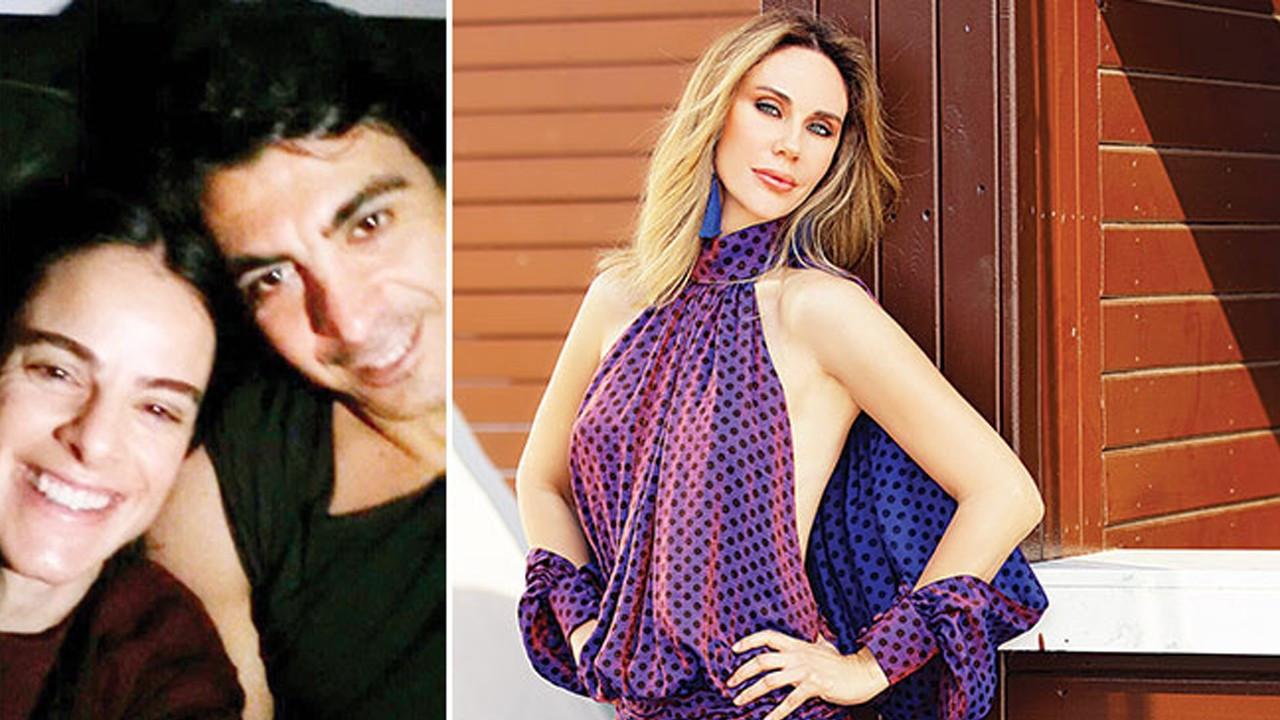 Demet Şener'e Edvina Sponza ve İbrahim Kutluay soruldu!