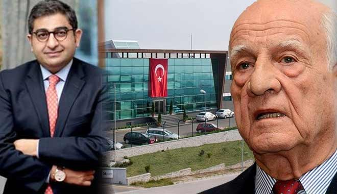 Deniz Zeyrek: Konuşma sırası İnan Kıraç'ta, Erdoğan'a mektup yazdı mı?