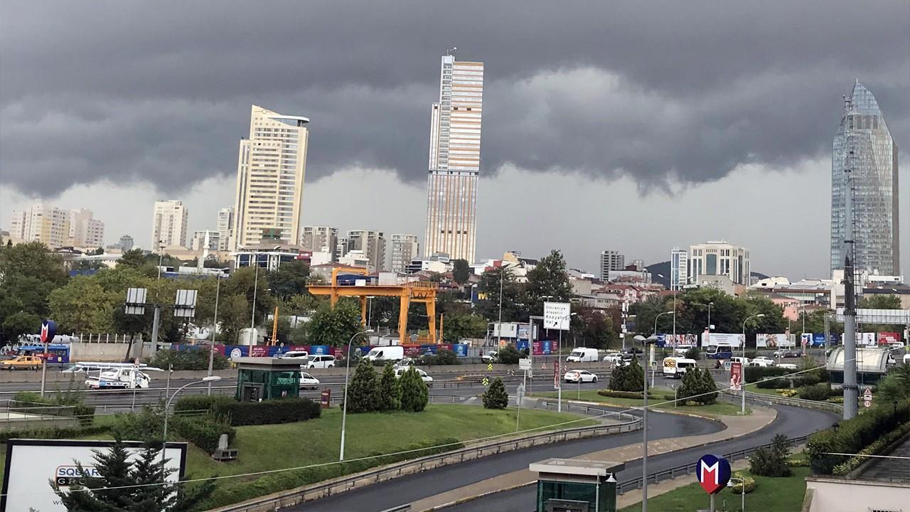 Dikkat!.. İstanbul yarın kara kışı hissedecek!