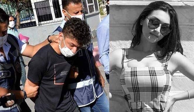 Duygu Delen davasında erkek arkadaşı Mehmet Kaplan tahliye oldu!