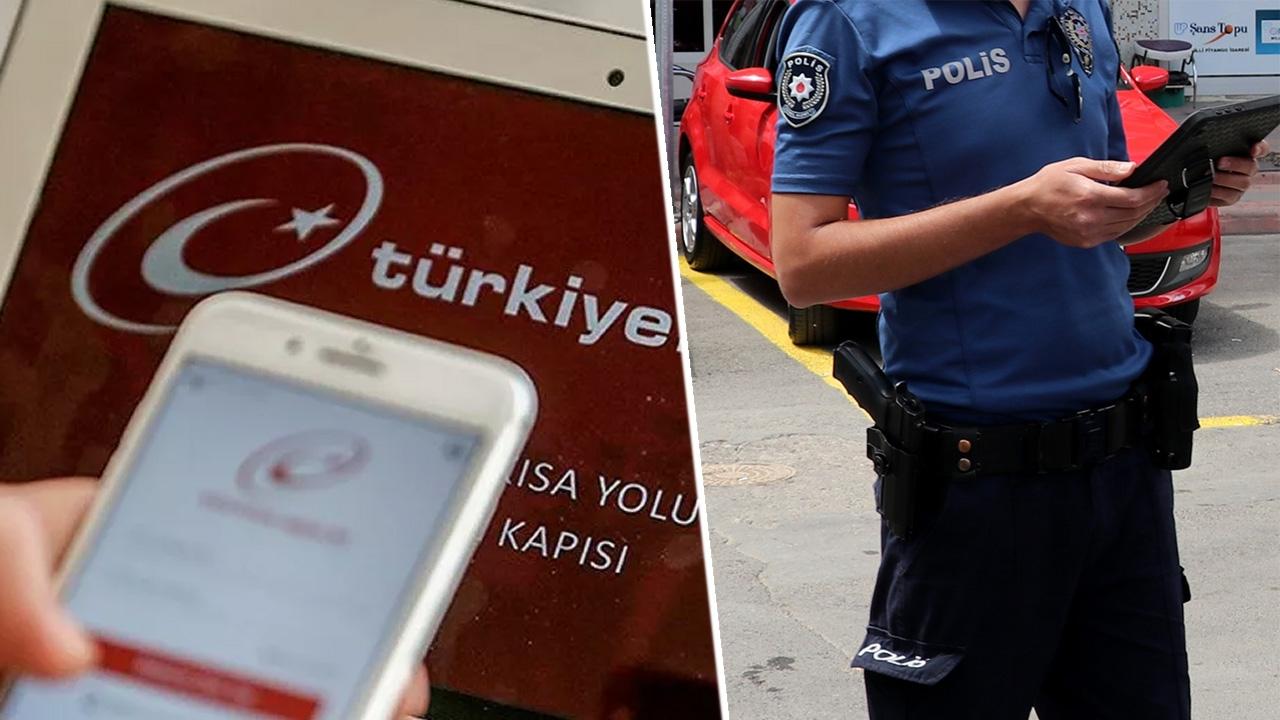 e-Devlet'ten yeni hizmet: Vatandaş polisleri görecek e-Devlet, kayıtlı adresinizin olduğu bölgede görev yapan polis memurlarının kimlik bilgilerini sorgulamanızı...