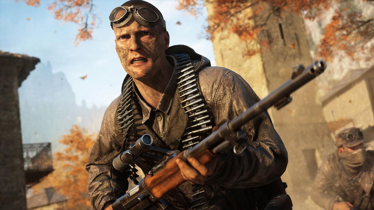 Electronic Arts'tan Battlefield 6 müjdesi Electronic Arts CEO'su Andrew Wilson, şirketin planlarıyla ilgili soruları yanıtladı. Battlefield 6 ...
